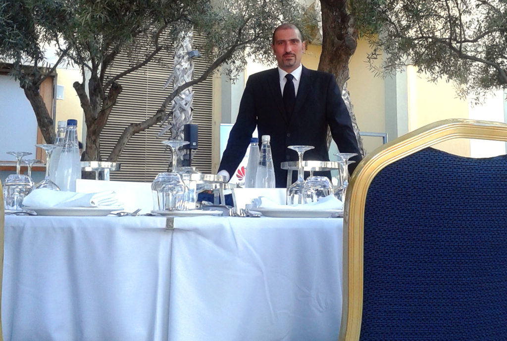 Magician - Wedding in Malta