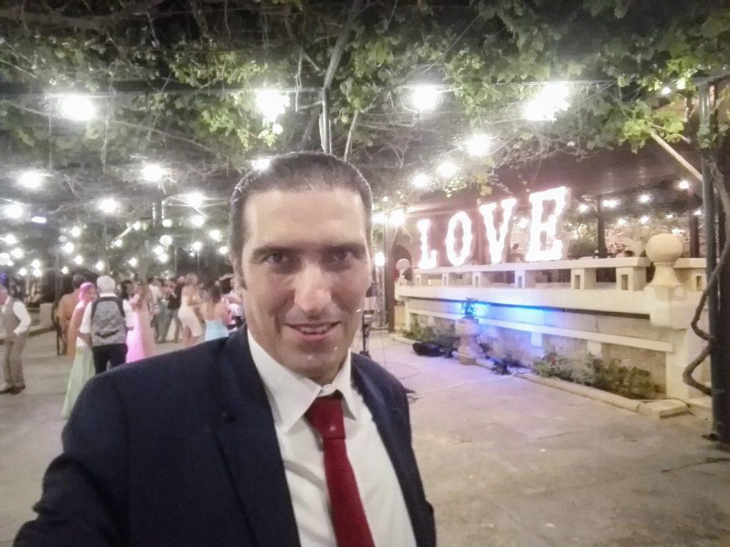 Magic in Malta - Magician Malta Wedding Venues